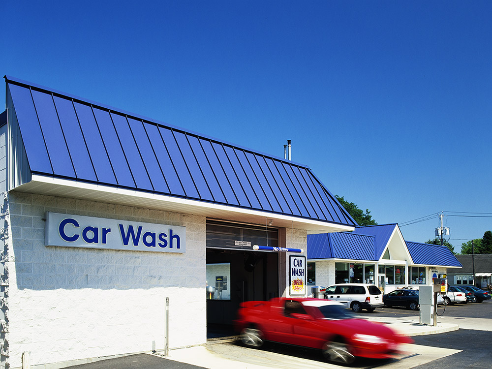 Nice-n-Easy Car Wash